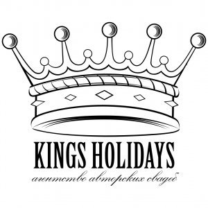 Kings Holidays
